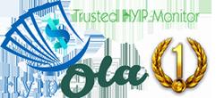 HyipOla - Hyip Monitor VietNam